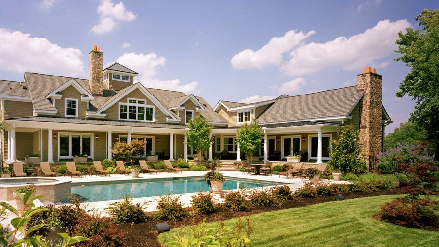 House Plans and Design Modern Farmhouse Plans Modern