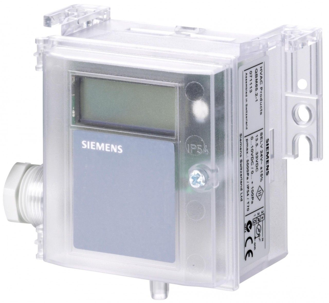 Siemens QBM30205D