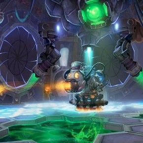 Epic Mickey 2, The Power of Two, por Kevin T. Chin