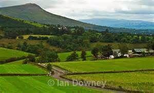 Northern Ireland Landscape - Bing Images
