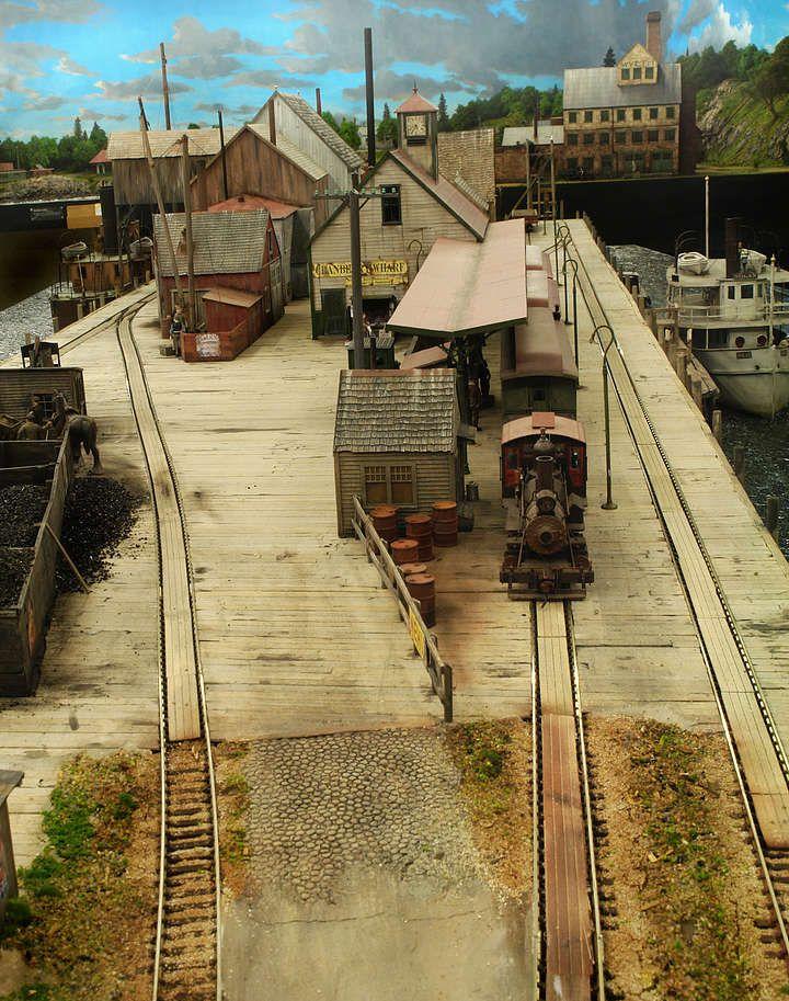Railroad Line Forums Model Trains Model trains Model train
