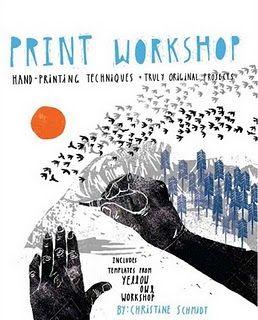 Printmaking at home