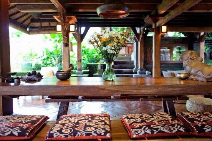 Ki Ma Ya, Ubud, Bali