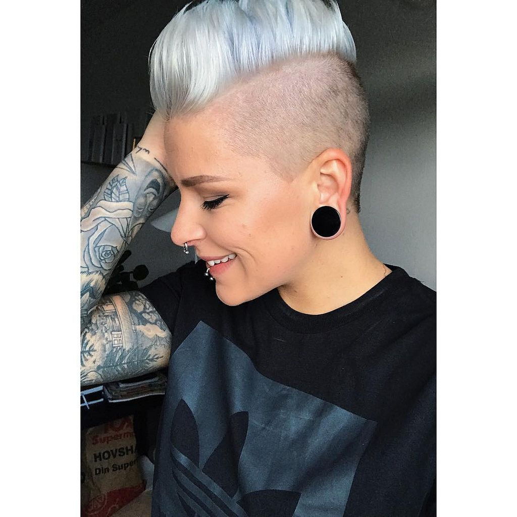 Enpu short cuts edgy hairstyles and haircut styles
