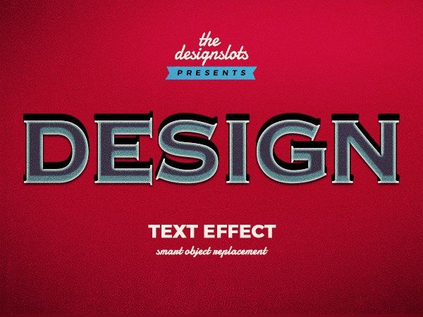 Design Vintage Text Effect Free Download Free Photoshop Text Photoshop Text Photoshop Text Effects