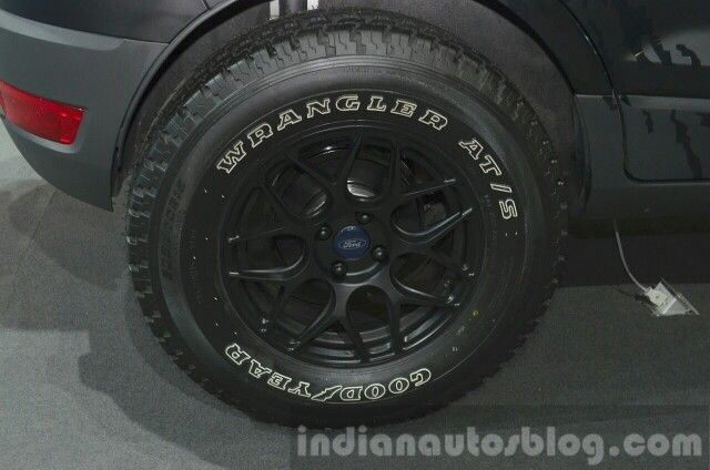 Pin On Ford Ecosport Design
