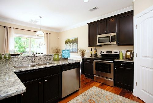Ellerbe Kitchen From Eastwood Homes Newhomes