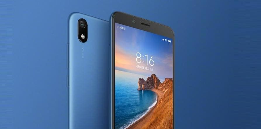 Redmi 7a Gets Miui 11 0 2 0 Stable Rom With August 2020 Security Patch Continuing The Monitor Report Xiaomi Has Began To Security Patches Android Security Rom