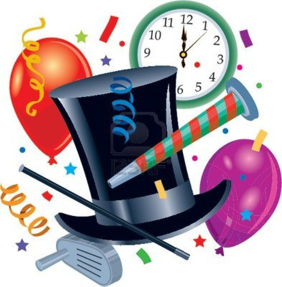 Free Christian New Years Eve Clipart | Free Images at Clker.com - vector clip  art online, royalty free & public domain