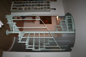 Best Nostalgie Wendeltreppen Spindeltreppen Aus Gusseisen 400 x 300