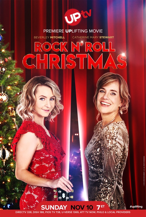 Its A Wonderful Movie Your Guide To Family And Christmas Movies On Tv Rock N Roll Christmas A Family Christmas Movies Christmas Movies Family Movies