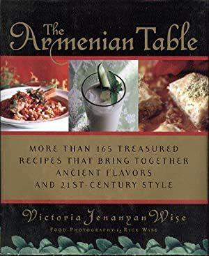 Treasured Armenian Recipes, Used