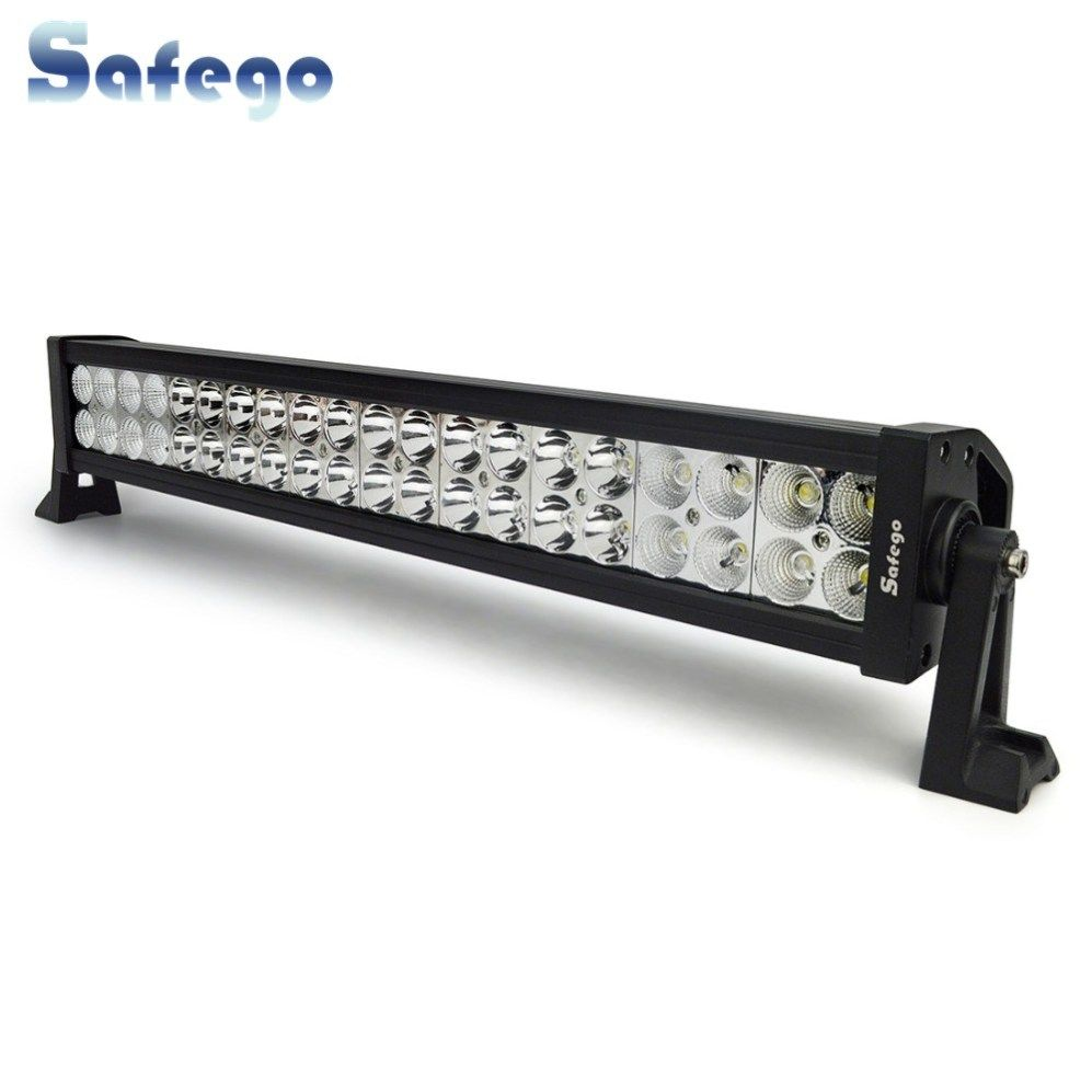 Safego 22 Inch Led Bar Offroad 120w Led Light Bar Off Road Led Light Bars Led Lights Bar Lighting
