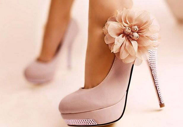 1000  images about high heels on Pinterest  Mint high heels