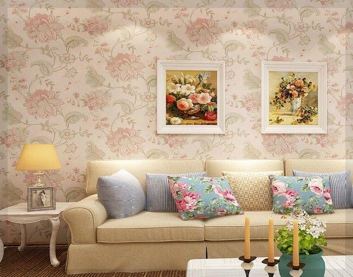 wohnzimmer antikes rosa ideen #wohnzimmer #solebeich #solebich