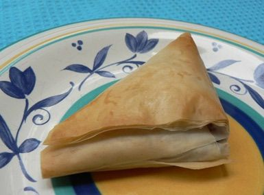 recipe: cherry turnovers with phyllo dough [33]