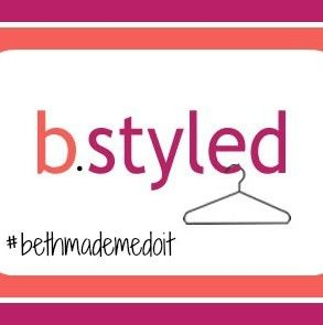 A Sentimental Journey…out of your closet | B.Styled Personal Shopping & Wardrobe Consulting