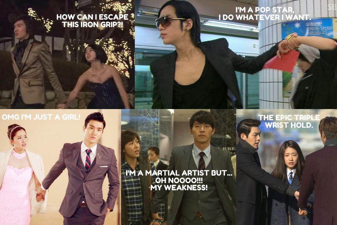 Korean Dramas Expectations vs Reality Expectation vs