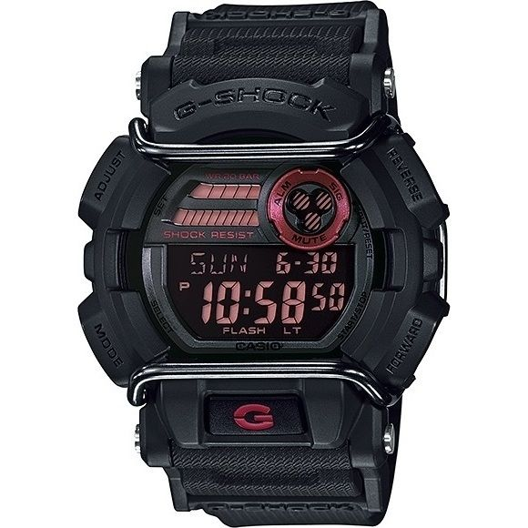 0f88697f827 Casio G-Shock Men s Watch in Black GD-400-1DR