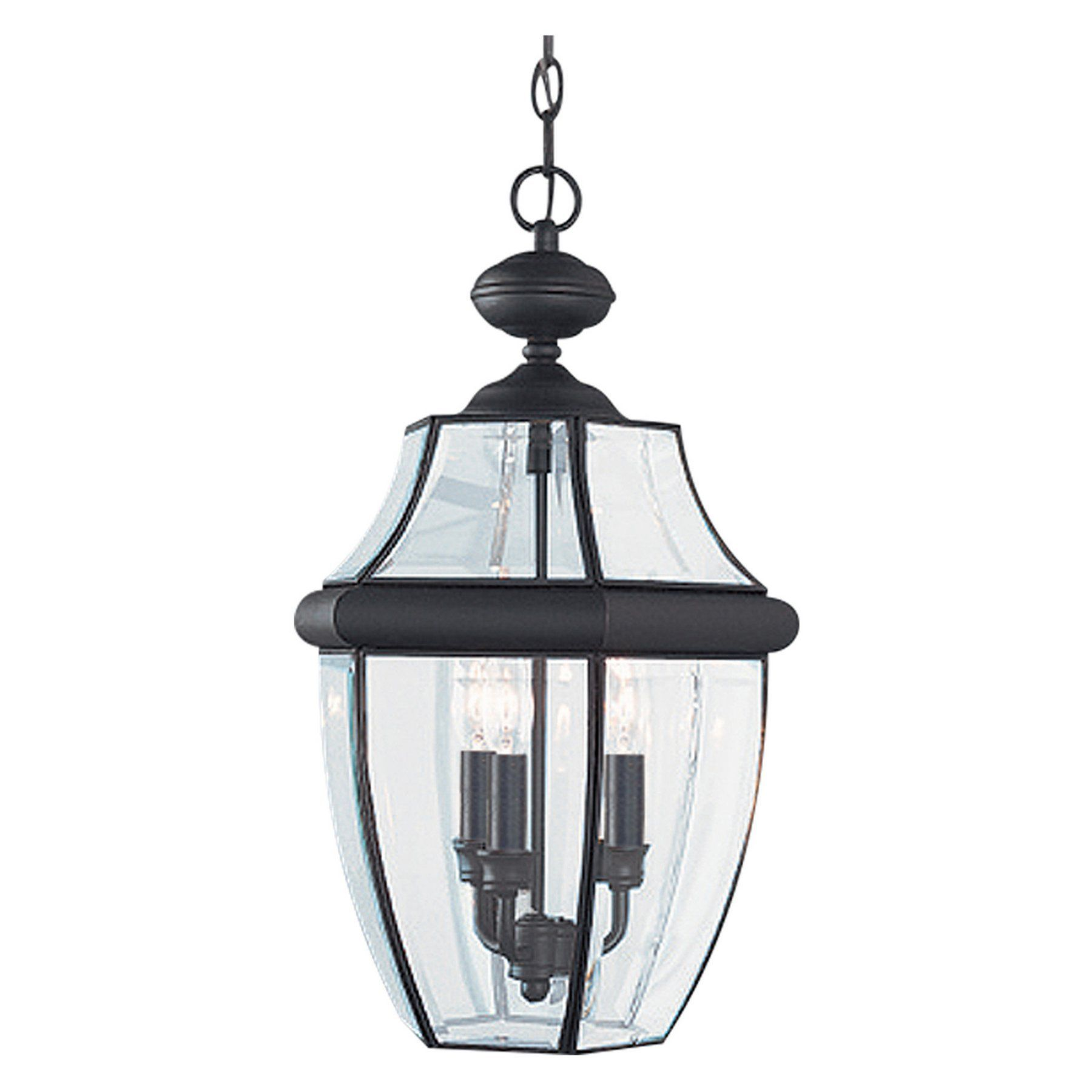 Sea Gull Lighting Lancaster 6039EN Outdoor Pendant Light