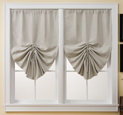 Elegant Blackout Pull Up Shade I Bet These Would Be Easy