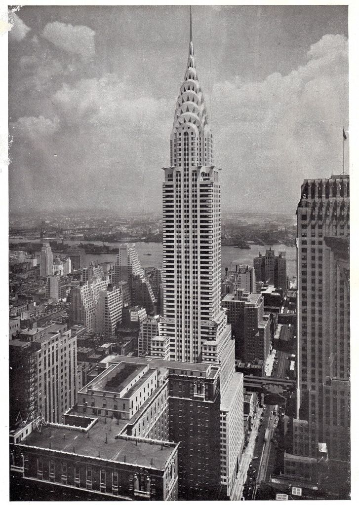 Wow The New York Skyline S Incredible Story In Pictures With