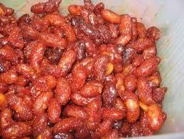 Balado Kacang Merah Kacang Merah Resep Kacang