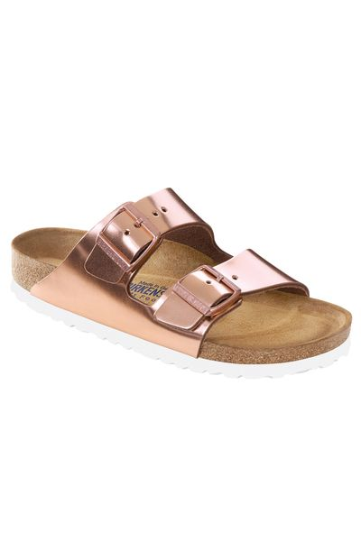 Zapatos plateado formales Birkenstock para mujer XBnqxGD