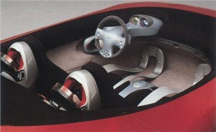 Ferrari F100 (Fioravanti), 1998