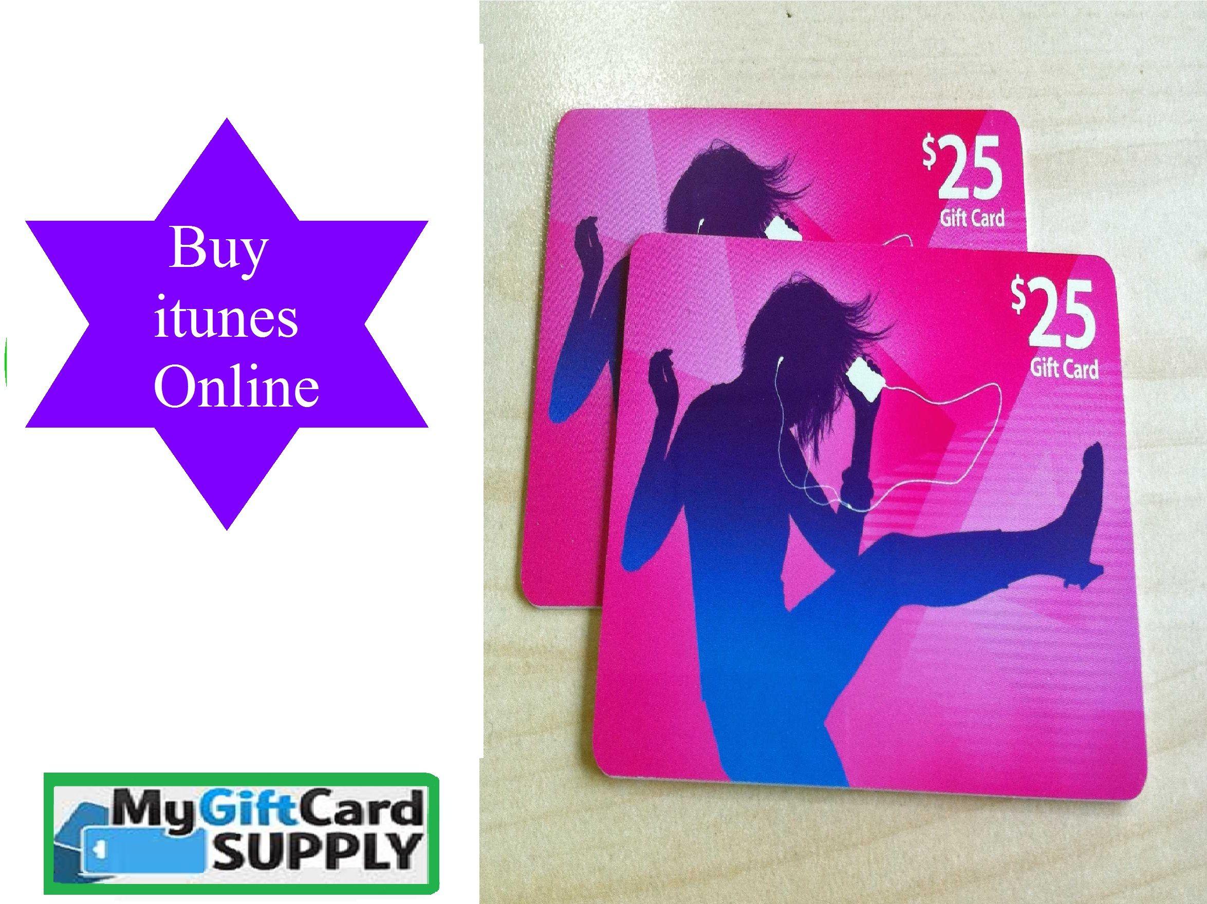 iTunes Gift Cards in 2019   itunes gift card   Itunes gift