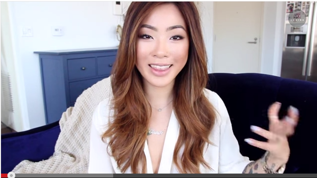 heyclaire - love this current hair color of hers :) Sept 2014
