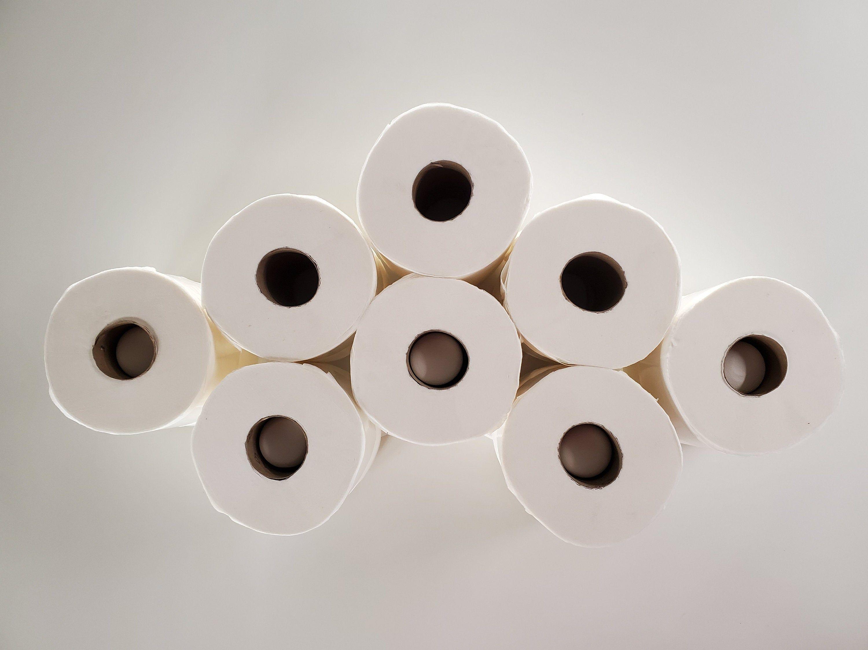 Wave Toilet Paper Holder Toilet Tissue Shelf Wall Rack Etsy In 2020 Toilet Paper Storage Toilet Paper Holder Tissue Paper Storage