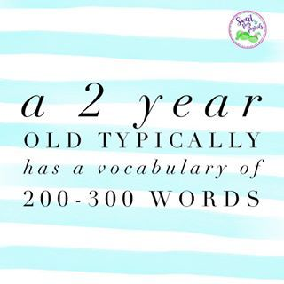 By 24 months, children begin to produce two-word ...