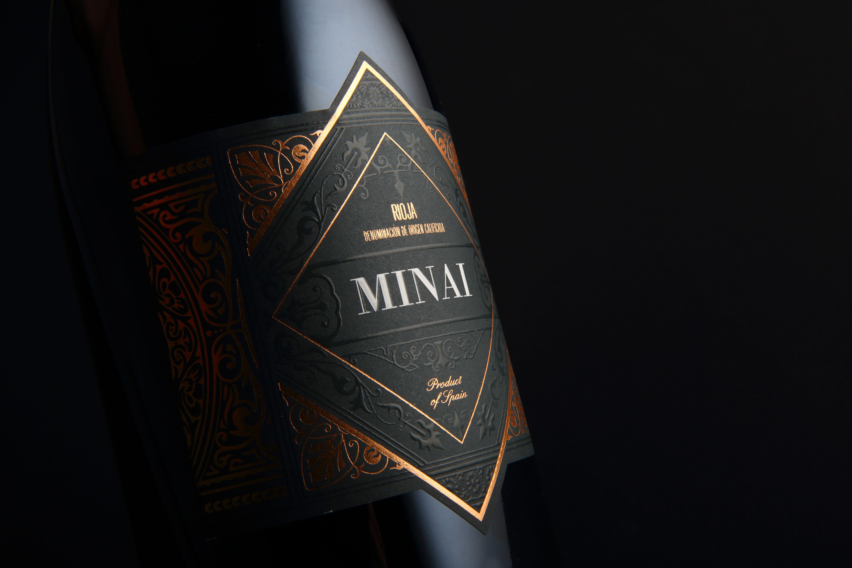Minai..... el secreto de una historia de amor.