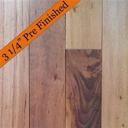 3 1 4 X 3 4 Torowood Solid Pre Finished Brazilian Tigerwood As Low As 3 99 Sq Ft Flooring Attic Renovation Hardwood Floors