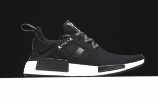 adidas Originals NMD XR1 Women's Running Shoes Dark