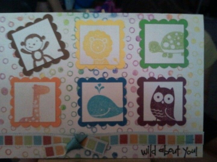 Kids card