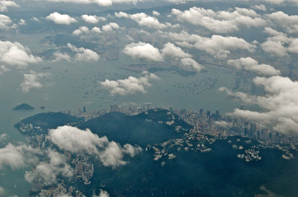 Piclogy: Hong Kong From Above | Photography by Pete Finlay https://t.co/vNMlbbj5W6 https://t.co/goAPrWXKqy #OurCam #Photography #OurCam #Photography