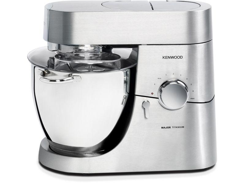 Caratteristiche Principali Major Titanium Kmm063 Kenwood Italia Kitchen Mixer Kitchen Aid Kenwood Major