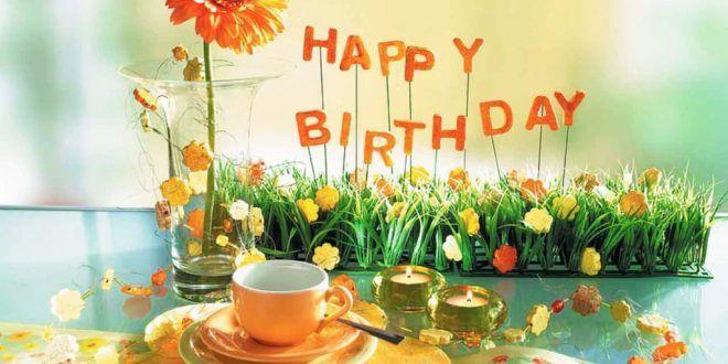 Happy Birthday Wallpaper Hd 1080p Free Download Hd Desktop Wallpapers 1080p Happy Birthday Flower Cute Happy Birthday Happy Birthday Wallpaper