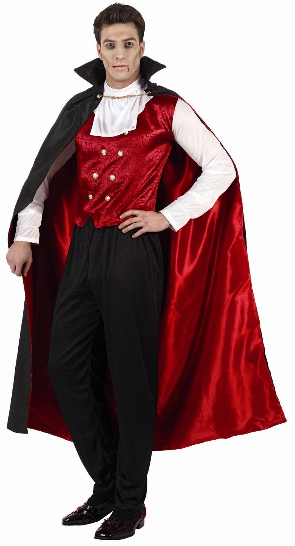 dracula halloween costume for men - Halloween Dracula Costumes