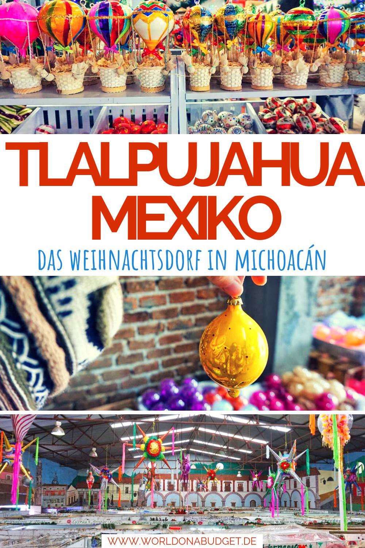 weihnachten in mexiko