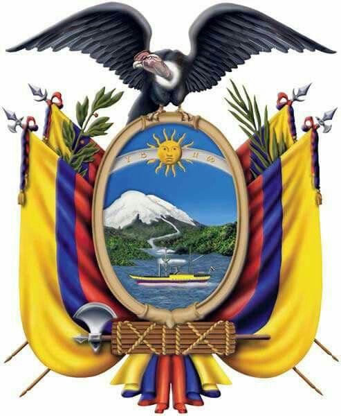 31 DE OCTUBRE, DÍA DEL ESCUDO DE ECUADOR  Viva mi Ecuador. #Ecuador #cultura #simbolo #loveEcuador #Trendy #photooftheday #AllYouNeedIsEcuador #BestPlace #EcuadorAmazing #Ecuadorcuatromundos #inspiration #thatsdarling #igersecuador #travel  #loveEcuador #escudonacional