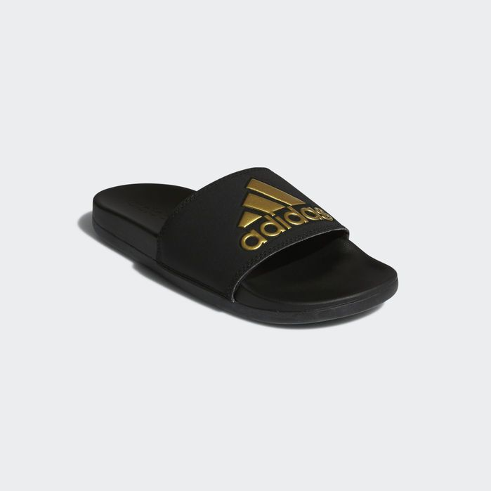 in adidas Cloudfoam Slides Logo Adilette 2019 Plus dhsQrt