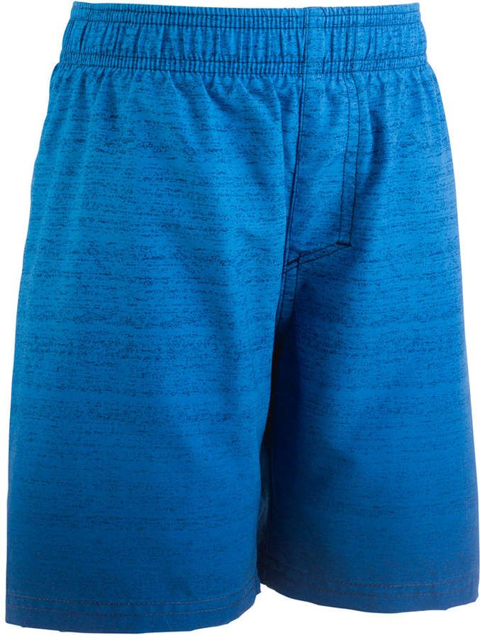 def30cf352594 Under Armour Angle Drift Volley Swim Trunks, Big Boys - Swimwear - Kids &  Baby - Macy's