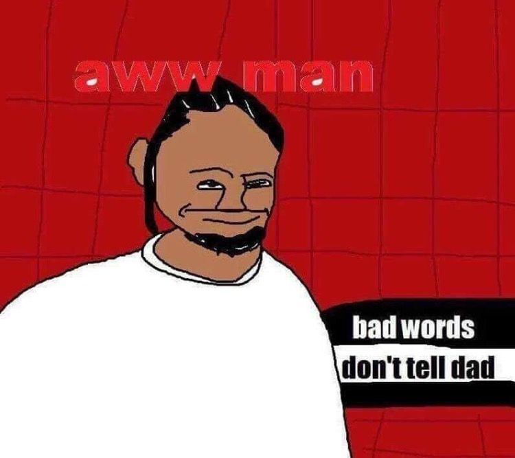 Sorry No Swearing This Is A Christian Roblox Server Dankest Memes Memes Edgy Memes