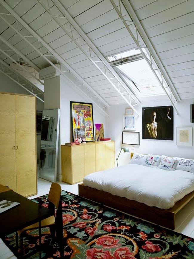 la casa perfecta del fotgrafo y arquitecto gorka postigo another perfect home in madrid
