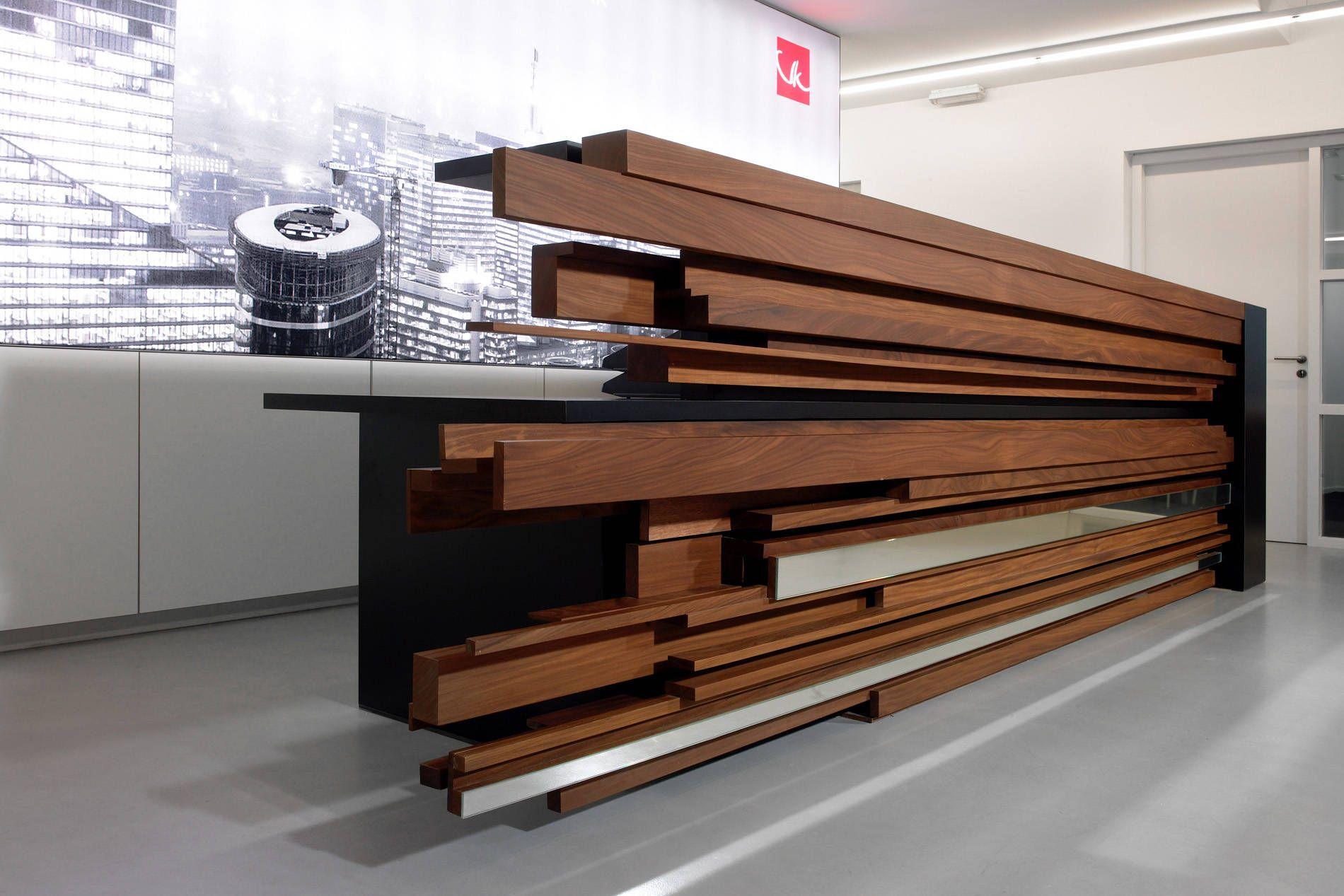 Reception area ideas oficina pinterest recepciones for Muebles de cocina zarate