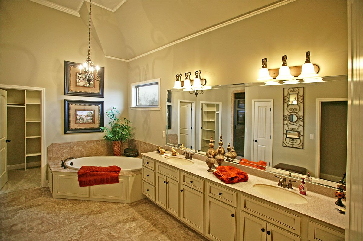 Interior Photos Magnolia Homes Memphis Builders