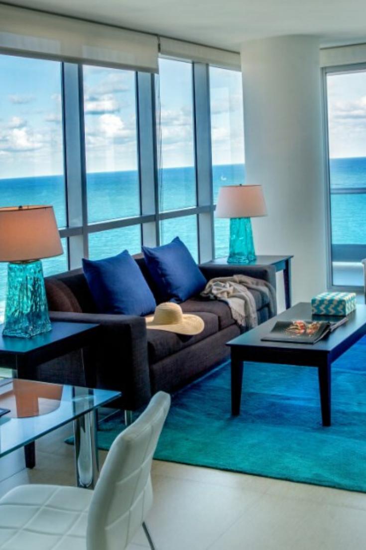 Luxury Apartments Miami (With images) Interior design